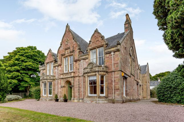 Thumbnail Detached house for sale in Canonbury Terrace, Fortrose, Ross-Shire