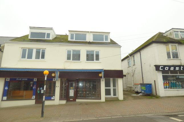 4 bed maisonette to rent in St. Pirans Road, Perranporth TR6