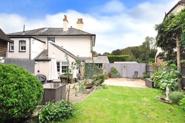 4 bed semi-detached house for sale in Horsham Road, Mid Holmwood, Surrey RH5