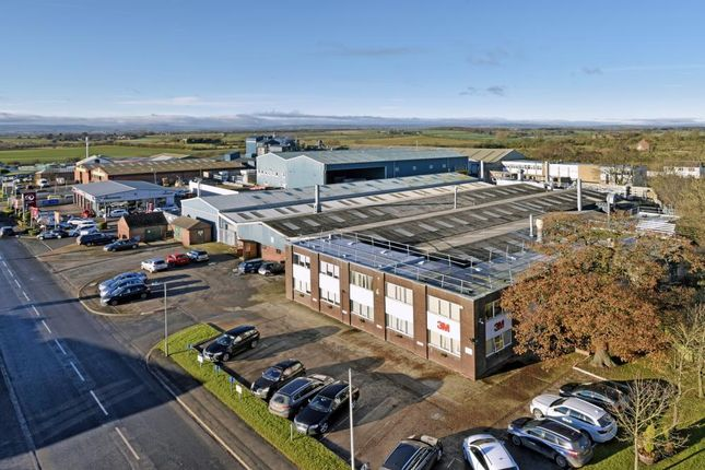 Industrial for sale in Standard Way, Standard Way Industrial Estate, Northallerton