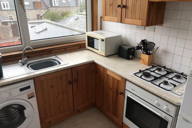 Kitchen of Loanhead Terrace, Aberdeen AB25