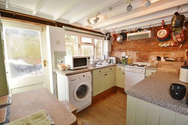 Kitchen of High Street, Brill, Aylesbury HP18