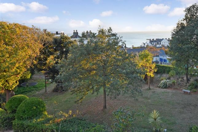 Views To Front of The Lawn, St Leonards On Sea, East Sussex TN38