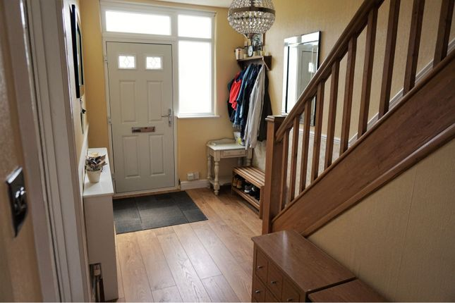 Entrance Hall of Ridge Road, Kempston MK43