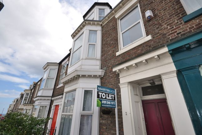 Thumbnail Terraced house to rent in Peel Street, City Centre, Sunderland
