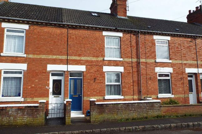 Thumbnail Terraced house for sale in High Street, Wollaston, Northamptonshire