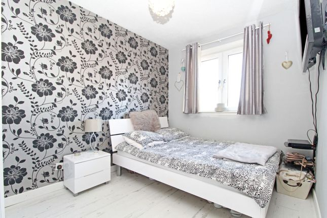 Bedroom Two of Scylla Grove, Cove, Aberdeen AB12
