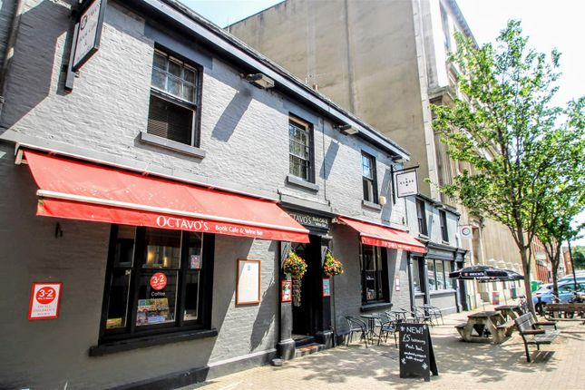 Thumbnail Property for sale in West Bute Street, Cardiff