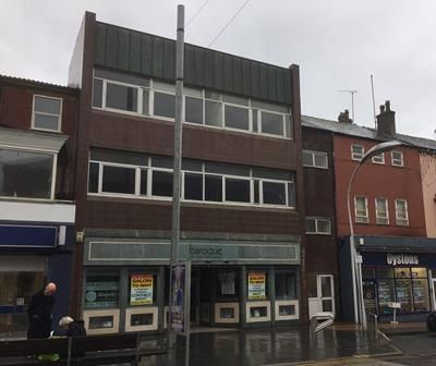 Thumbnail Retail premises for sale in 33-37, Clifton Street, Blackpool