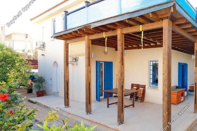 Detached house for sale in Kapparis, Famagusta, Cyprus
