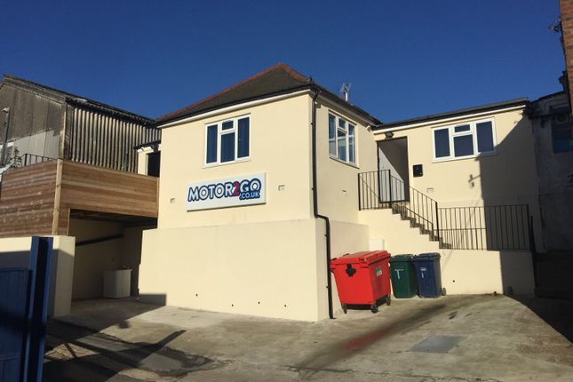 Thumbnail Office for sale in Jubilee Close, Kingsbury