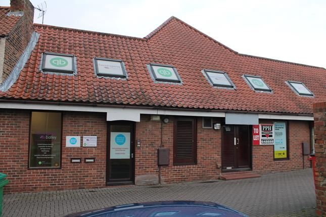 Thumbnail Office to let in Suite 2, 117-119 Walkergate, Beverley