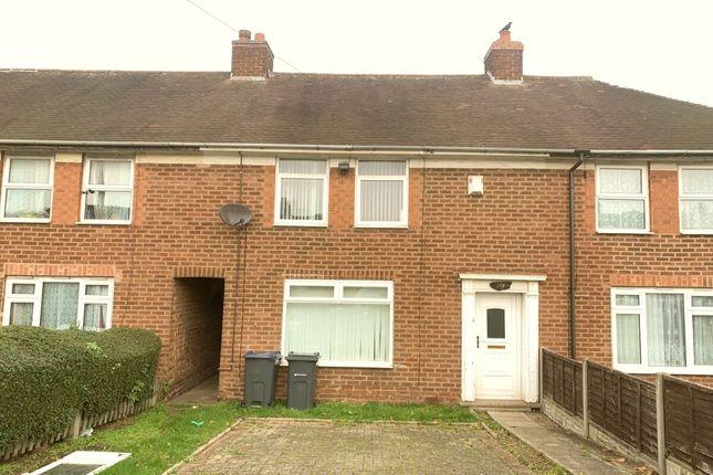 Audley Road, Birmingham B33