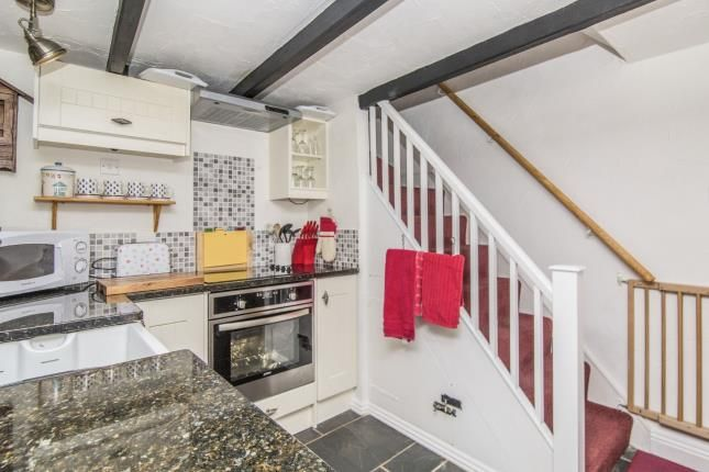 Kitchen/Dining of Polperro, Looe, Cornwall PL13
