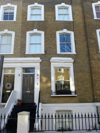 Thumbnail Town house to rent in Northchurch Road, London