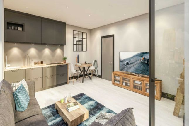 Thumbnail Flat for sale in Reference: 25652, Brassey Street, Liverpool