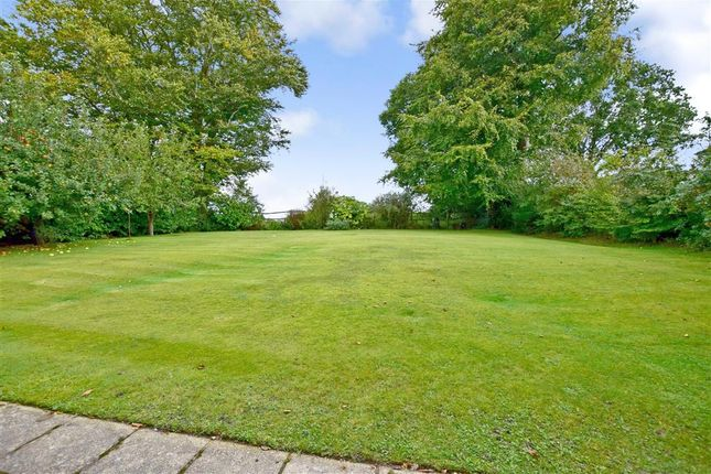 Thumbnail Detached house for sale in London Road, Crowborough, East Sussex