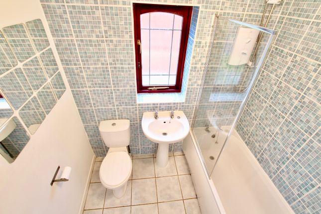 Bathroom of Seagrave Close, Oakwood, Derby DE21