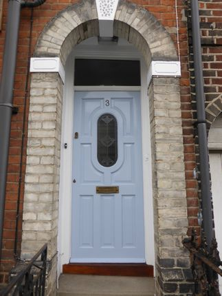 Thumbnail Room to rent in Portland Road, Colchester