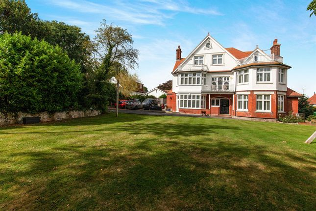 Thumbnail Detached house for sale in Arundel Road, Eastbourne