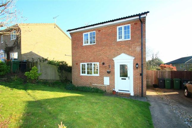 Thumbnail Detached house for sale in Gleneagles Drive, St Leonards-On-Sea, East Sussex