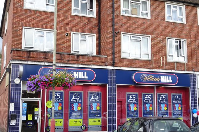 Thumbnail Retail premises for sale in North Parade, Chessington