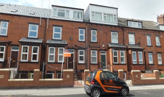 Thumbnail Terraced house to rent in Sunbeam Terrace, Holbeck, Leeds