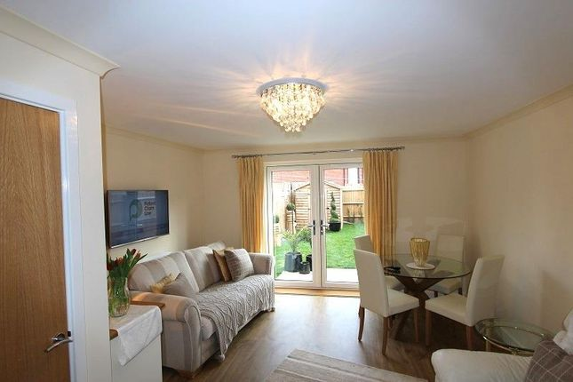 Lounge 1 of Cornwell Close, The Village, Buntingford SG9