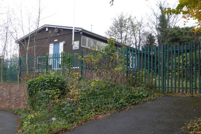 Thumbnail Land for sale in Station Lane, Gilesgate Durham