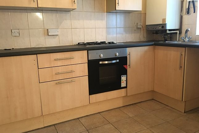 Thumbnail Terraced house to rent in Malyons Mews, Basildon