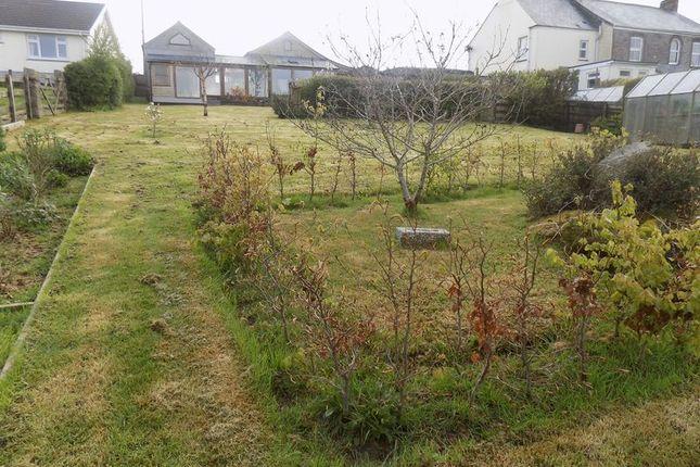 Garden of St. Ewe, St. Austell PL26
