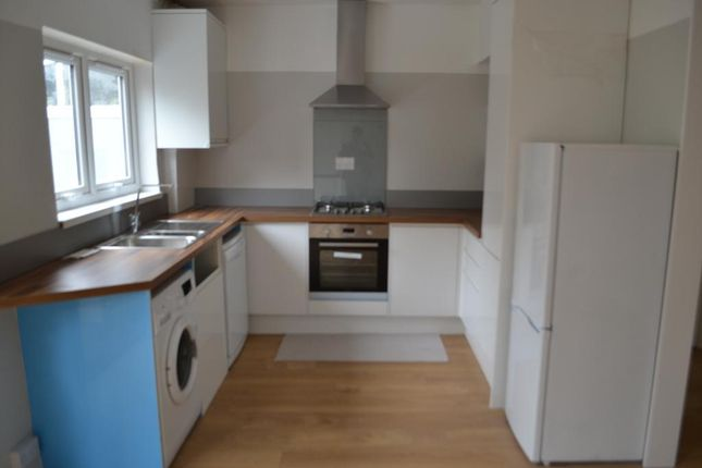 Thumbnail Flat to rent in Smitham Downs Road, Purley