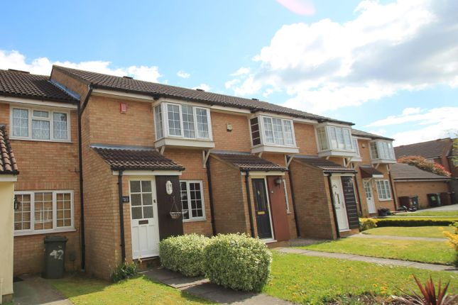 Thumbnail Property to rent in Claverley Green, Luton