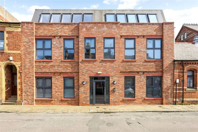 1 bed flat for sale in The Warehouse, Volunteer Street, Chester CH1