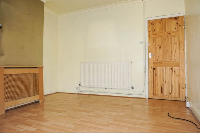 Living Room of Oliver St. John Place, Thorpe Road, Peterborough PE3
