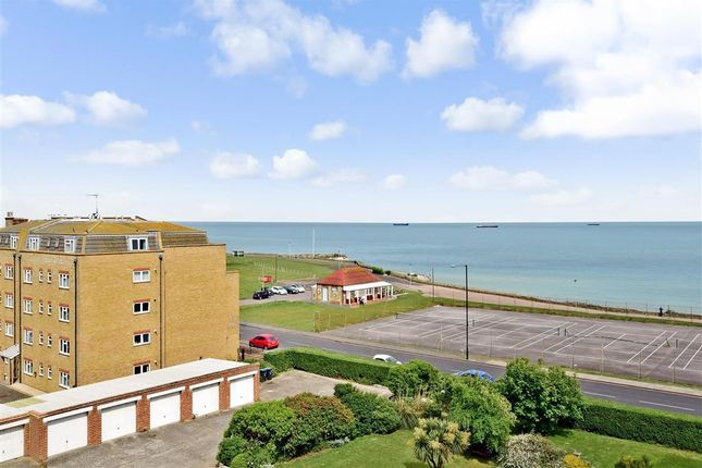 Thumbnail Flat for sale in Northumberland Avenue, Margate, Kent