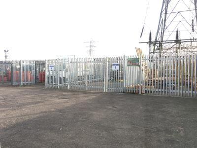 Photo 3 of Storage Compound, Quantum House, Leek Road, Stoke On Trent, Staffordshire ST4