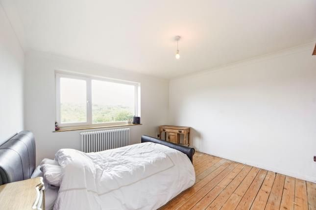 Master Bedroom of Roffey Close, Purley, Surrey CR8