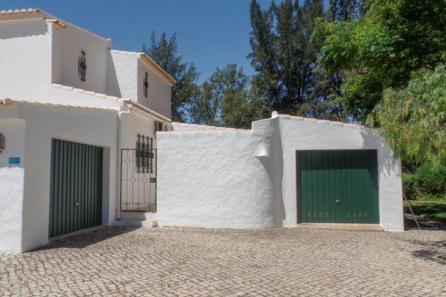 Garages of Alvor, Portimão, Portugal