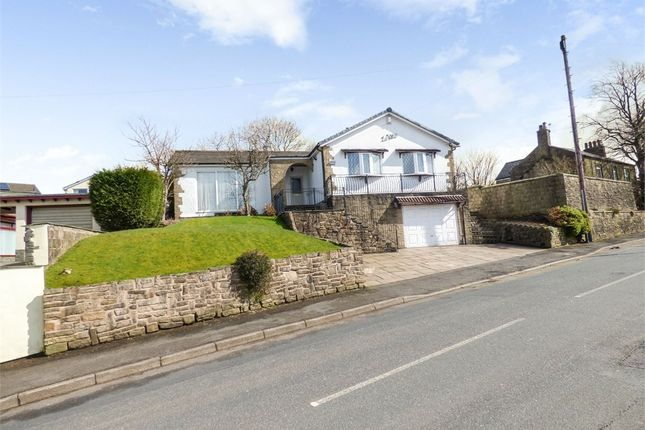 Thumbnail Detached house for sale in Mottram Old Road, Stalybridge, Greater Manchester