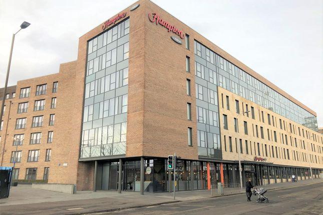 Thumbnail Retail premises to let in Fountainbridge, Edinburgh