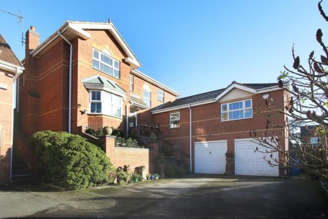 Thumbnail Property for sale in Bluebell Close, Barlborough, Chesterfield, Derbyshire