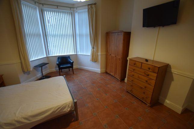 Room to rent in Charnwood Street, Derby DE1