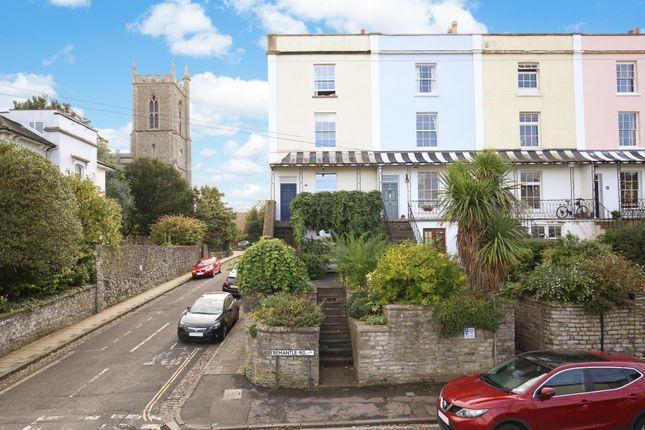 End terrace house for sale in Fremantle Road, Cotham, Bristol