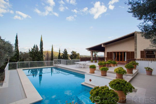 5 bed finca for sale in Puerto Pollensa, Mallorca, Illes Balears, Spain