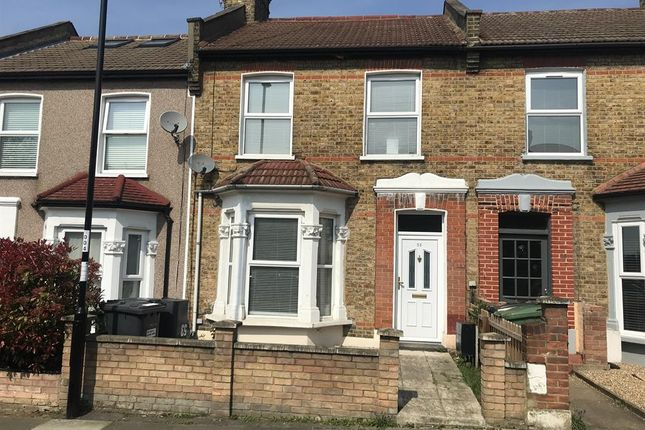 Thumbnail Terraced house to rent in Killearn Road, Catford, London