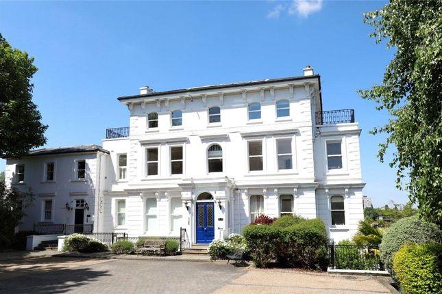 Thumbnail Flat for sale in Church Road, Wimbledon