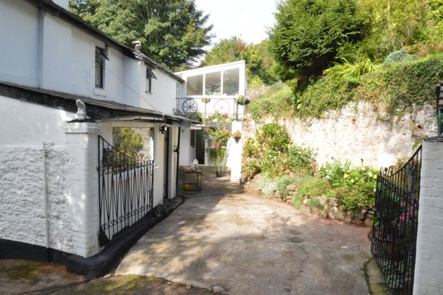 Thumbnail Detached house for sale in Teignmouth Road, Torquay