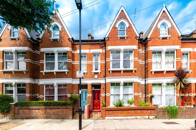 Thumbnail Terraced house for sale in Fairbridge Road, Islington, London