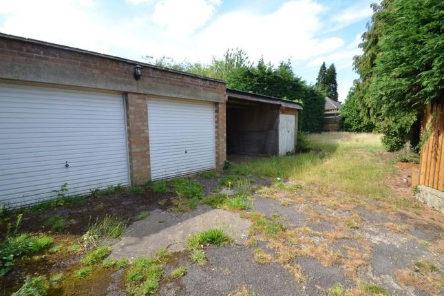 Thumbnail Land for sale in Finedon Road, Burton Latimer, Kettering